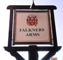 The Falkner's Arms