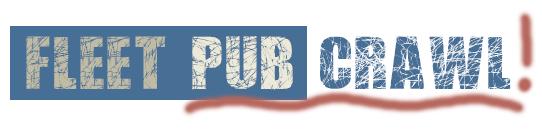 Fleet Pub Crawl