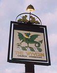 The Wyvern